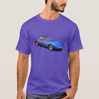 U一突き色のCoolFlameのバンシープロトタイプワイシャツ Tシャツ