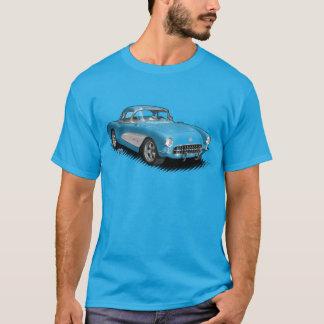 U一突き色56-57 StingVetteRayのTシャツ Tシャツ