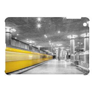 U Bahnベルリン iPad Mini Case