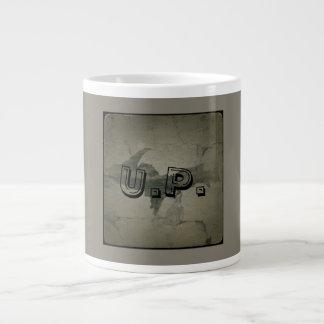 U.P. ジャンボマグ ジャンボコーヒーマグカップ