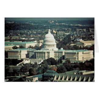 U.S. 国会議事堂 カード