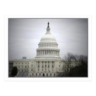 U.S. 国会議事堂 ポストカード