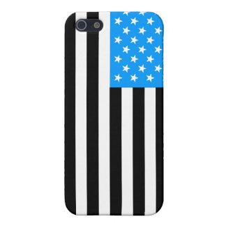 U.S. 旗 iPhone 5 COVER