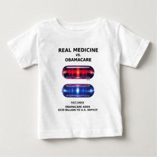U.S. 欠損 ベビーTシャツ