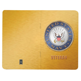 U.S. 海軍退役軍人のポケットジャーナル ポケットジャーナル