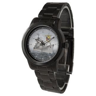 U.S.S. アルバニーCG-10の腕時計 腕時計