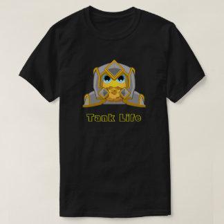 UberタンクEmojiのTシャツ Tシャツ