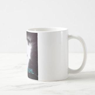 Uber Kuhl .jpg コーヒーマグカップ