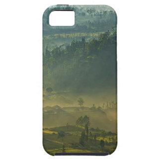 Ubudの村 iPhone SE/5/5s ケース
