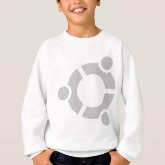 Ubuntuの堅いLinuxのTシャツ スウェットシャツ