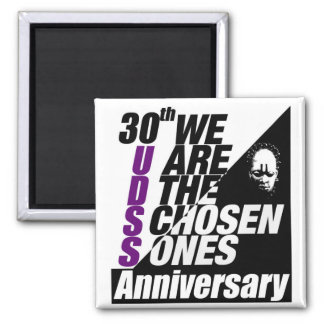 UDSS第30記念日 マグネット