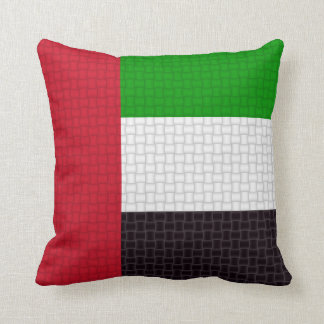 UEAアラブ首長国連邦の旗 クッション