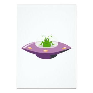 UFOおよび宇宙人 カード