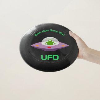 UFOのフリズビー Wham-Oフリスビー