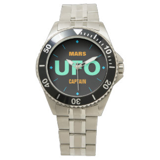 UFOの大尉腕時計 腕時計