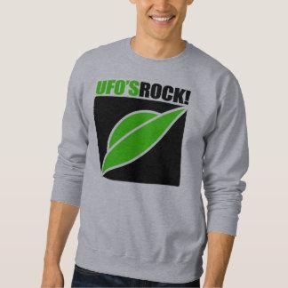 UFOの石 スウェットシャツ
