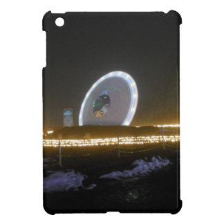 UFOのiPadの場合 iPad Mini Case