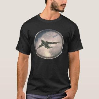 UFOのTシャツ Tシャツ