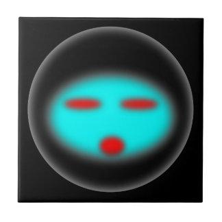 UFO タイル