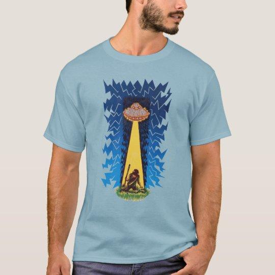 UFO -古代エイリアン Tシャツ