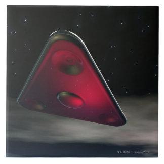 UFO 3 タイル