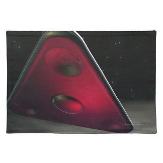 UFO 3 ランチョンマット