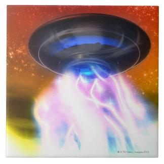 UFO 4 タイル