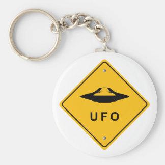 UFO Keychain キーホルダー