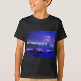 UFOs Tシャツ