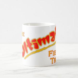 UFTのカスタマイズ可能なマグ コーヒーマグカップ