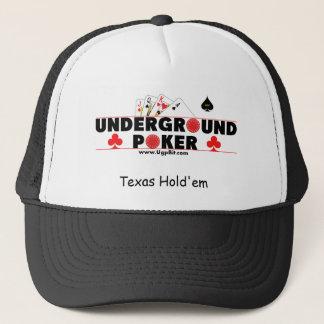UGのトランプのポーカーの帽子 キャップ