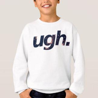 ugh. スウェットシャツ