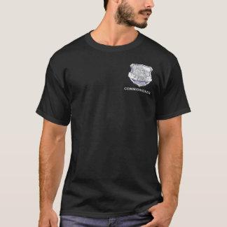 UJFHL長官 Tシャツ