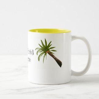 Uke&Treeのマグ ツートーンマグカップ