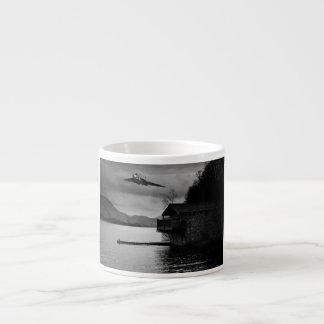 Ullswater Vulcan エスプレッソカップ