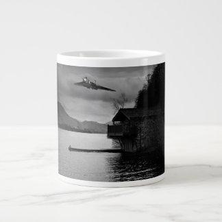 Ullswater Vulcan ジャンボコーヒーマグカップ