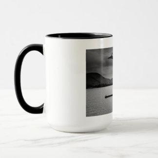 Ullswater Vulcan マグカップ