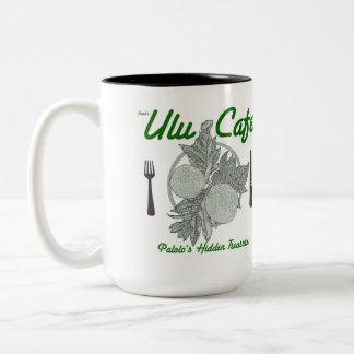 Uluのカフェ15のoz。 マグ