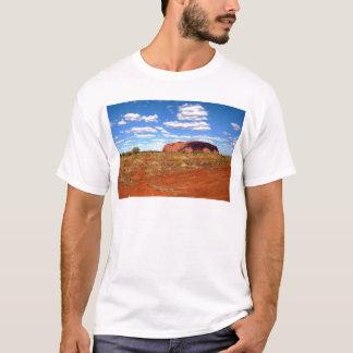 Uluru 2 tシャツ