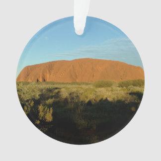 Uluru (Ayersの石) オーナメント
