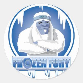 UM_Frozen_Fury ラウンドシール
