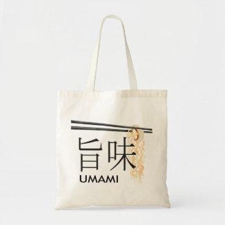 Umamiのトートバック トートバッグ