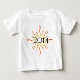 UMD 2014年 ベビーTシャツ