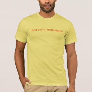 Umm SalalモハメッドのTシャツ Tシャツ