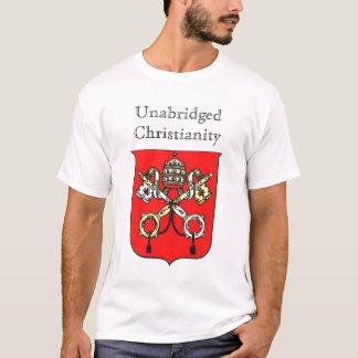 Unabridgedキリスト教 Tシャツ