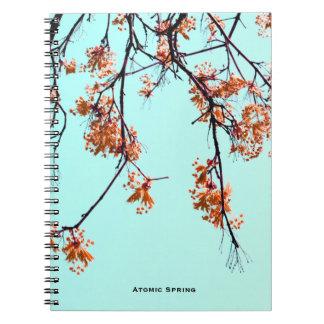 Uname_著原子春 ノートブック