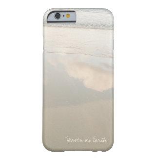 Uname_著地球の天国 Barely There iPhone 6 ケース