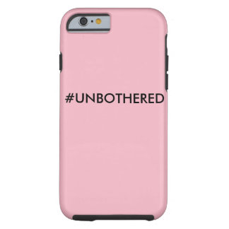 UNBOTHEREDの携帯電話の箱 ケース