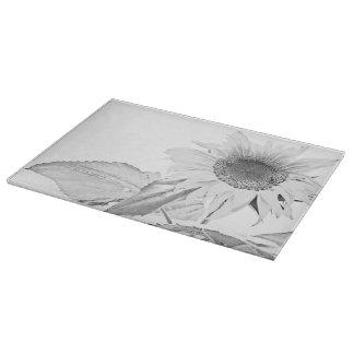 Unconditional Sunflower Cutting Board カッティングボード