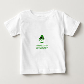 Undercloverの小妖精02.png ベビーTシャツ